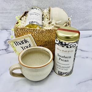 Boost your morning with the perfect blend of southern flavors to sip and savor.  Whether you want to